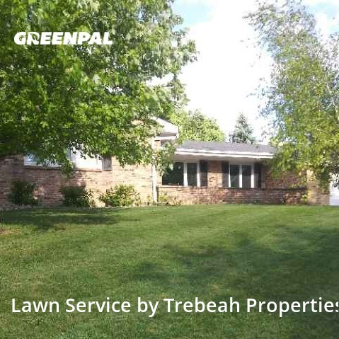Grass Cutin Minneapolis,55439,Lawn Care by Trebeah Properties, work completed in Aug , 2020