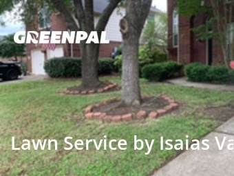 Lawn Care Servicein Sugar Land,77479,Lawn Maintenance by V.A. Landscaping, work completed in Jul , 2020
