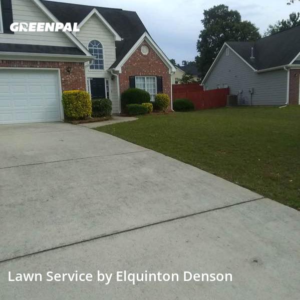 Lawn Mowing Service nearby Mc Donough, GA, 30253