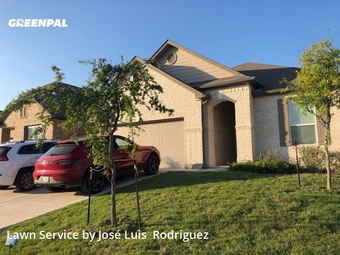 Lawn Carein New Braunfels,78130,Lawn Care Service by Texas Lawn Care Llc,, work completed in Jul , 2020