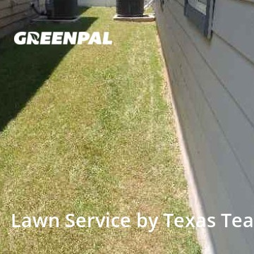 Yard Mowingin Pflugerville,78660,Lawn Mowing by Texas Tea Landscaping, work completed in Jul , 2020