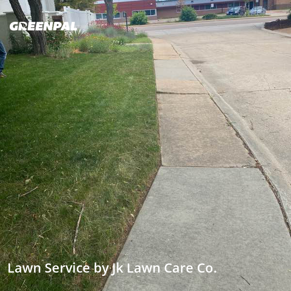 Grass Cuttingin Boulder,80303,Grass Cutting by Jk Lawn Care Co. , work completed in Jul , 2020