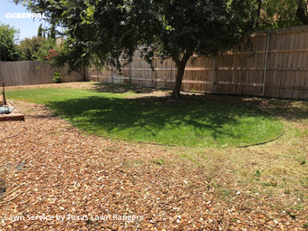 Lawn Servicein New Braunfels,78130,Lawn Mowing by Texas Lawn Rangers, work completed in Jul , 2020