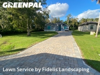 Get Lawn Care Services In Naples From Fidelis Landscaping