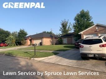 Lawn Care Service nearby Atascocita, TX, 77396