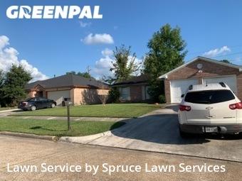 Lawn Service nearby Atascocita, TX, 77396