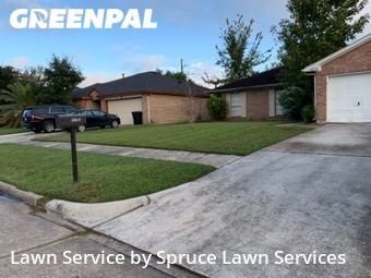 Lawn Maintenance nearby Atascocita, TX, 77396