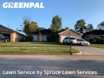 Grass Cutting nearby Atascocita, TX, 77396