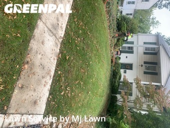 Lawn Mowingin Rock Hill,63119,Lawn Care by Mj Lawn, work completed in Sep , 2020