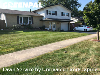Unrivaled Landscaping Lawn Care Services In Chicago
