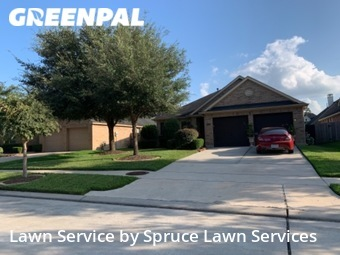 Lawn Care nearby Houston, TX, 77044