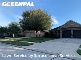 Lawn Mow nearby Houston, TX, 77044