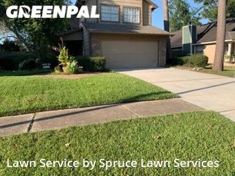 Yard Mowing nearby Atascocita, TX, 77346