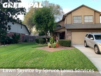 Lawn Mowing Service nearby Atascocita, TX, 77346