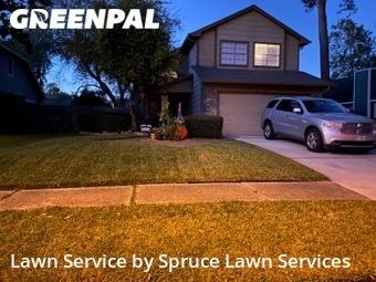 Lawn Mow nearby Atascocita, TX, 77346