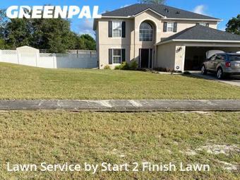 Lawn Mowing nearby Deltona, FL, 32725