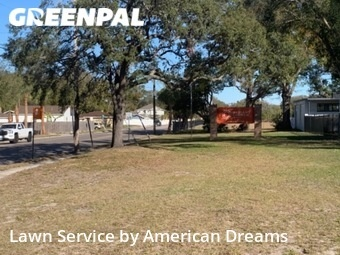 Yard Cutting in Tampa, 33603, Lawn Service by American Dreams, work completed in 20 Jan, 2021