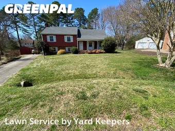 Lawn Maintenance nearby Richmond, VA, 23236