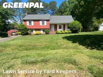 Lawn Mowing nearby Richmond, VA, 23236
