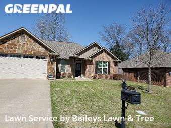 Lawn Service nearby Tyler, TX, 75707