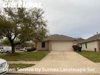 Grass Cut nearby Katy, TX, 77449