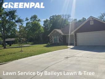Yard Mowing nearby Longview, TX, 75604