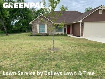 Lawn Mow nearby Longview, TX, 75604
