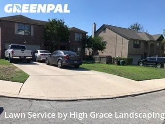Lawn Care Service nearby San Antonio, TX, 78232