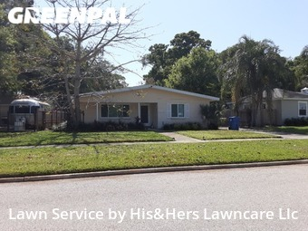 Lawn Service nearby St. Petersburg, FL, 33705