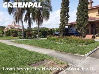 Lawn Mow nearby Saint Petersburg, FL, 33703