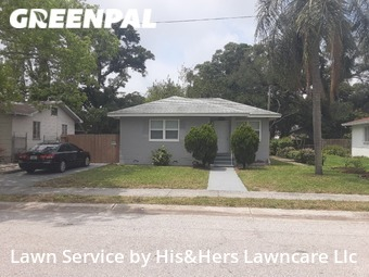 Lawn Mow nearby St. Petersburg, FL, 33712