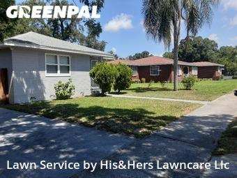 Lawn Cutting nearby St. Petersburg, FL, 33712