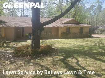 Lawn Cut nearby Tyler, TX, 75702