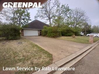 Lawn Mowing Service nearby College Station, TX, 77845