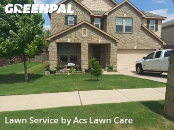 Lawn Mowing Service nearby Fort Worth, TX, 76179