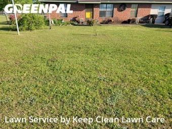 Lawn Mowing Service nearby Headland, AL, 36345
