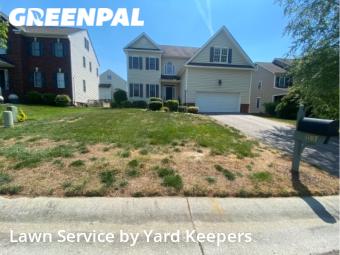 Yard Mowing nearby Midlothian, VA, 23114