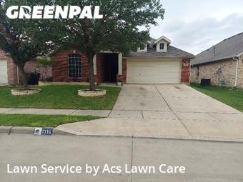 Lawn Cutting nearby Fort Worth, TX, 76131