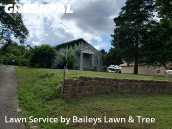 Grass Cut nearby Tyler, TX, 75701