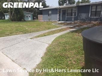 Grass Cut nearby Saint Petersburg, FL, 33705