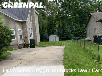 Lawn Mowing Service nearby Rochester Hills, MI, 48309