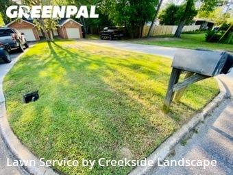 Lawn Mow nearby Dothan, FL, 36303