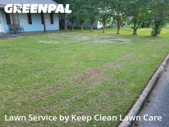 Lawn Cut nearby Taylor, AL, 36301