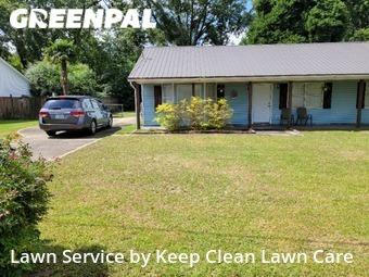 Lawn Mowing Service nearby Taylor, AL, 36301