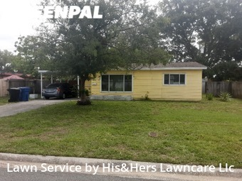 Lawn Care nearby St. Petersburg, FL, 33702
