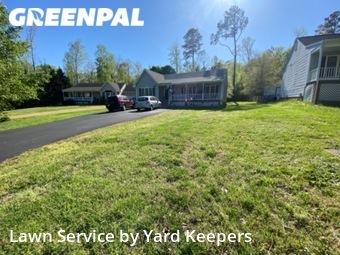 Grass Cut nearby Midlothian, VA, 23112