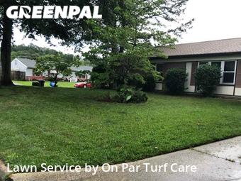 Lawn Care nearby Virginia Beach, VA, 23452