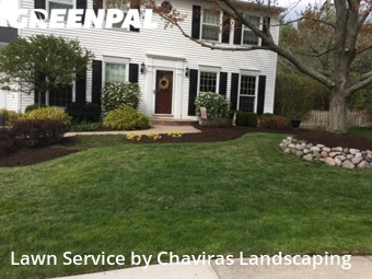 Lawn Mowing Service nearby Naperville, IL, 60565