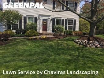 Lawn Service nearby Naperville, IL, 60565