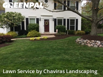 Yard Mowing nearby Naperville, IL, 60565
